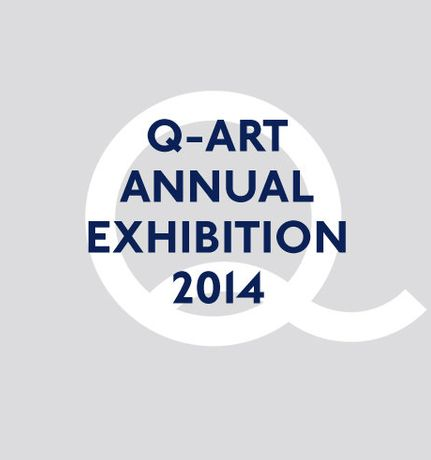 Q-Art Annual Exhibition: Image 0