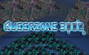 Queerzone3000 in residence at Grand Union