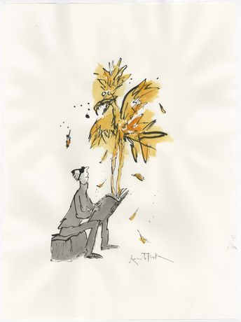 Quentin Blake: Anthology of Readers: Image 2