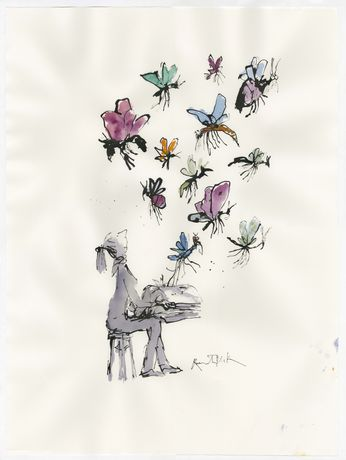 Quentin Blake: Anthology of Readers: Image 1