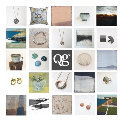 Quercus Gallery Collections images