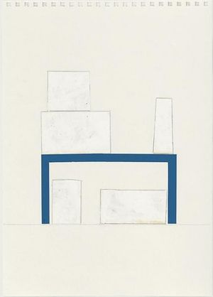 Rachel Whiteread: Looking Out