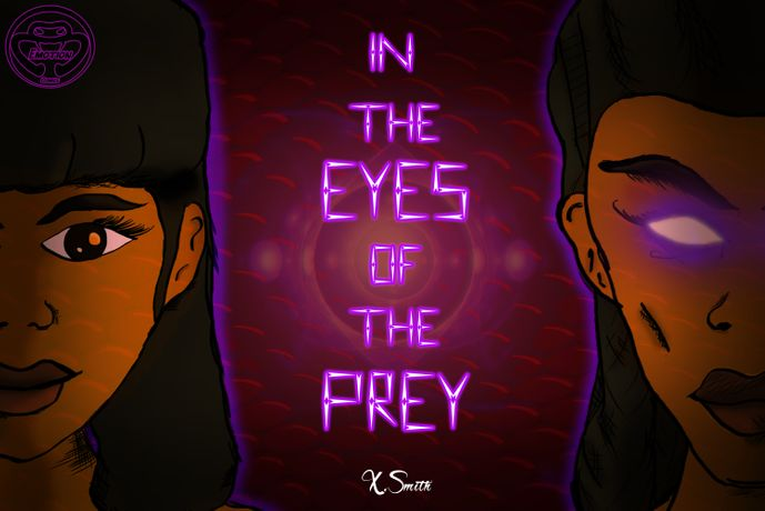 Xhrn Smith - In The Eyes Of The Prey (Motion Comic) [MA Interactive Digital Media]