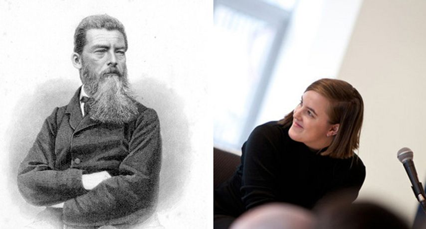 Radical Thinkers: Nina Power on Fiery Brook by Ludwig Feuerbach: Image 0