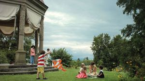 Ragnar Kjartansson. Scenes from Western Culture | Architecture and Morality