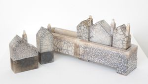 Sarah McCormack - Raku Cottages