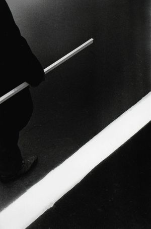 Ralph Gibson, Untitled, 1972