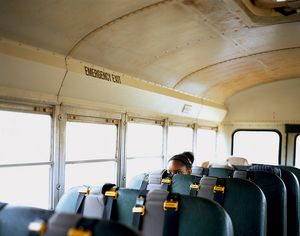 RaMell Ross, Here, 2012; from the series South County, AL (A Hale County)