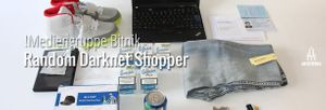 Random Darknet Shopper