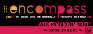 RAW London presents ENCOMPASS