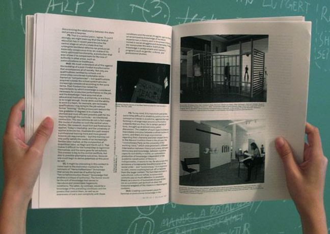 Reading Group e-flux Journal Network: Image 0