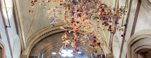 Rebecca Louise Law. The Iris