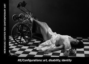 RE/Configurations: art, disability, identity