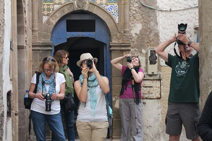 Rediscover the Orient: Photography Workshop in Morocco: Image 2