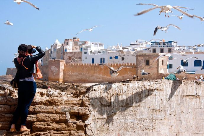 Rediscover the Orient: Photography Workshop in Morocco: Image 1