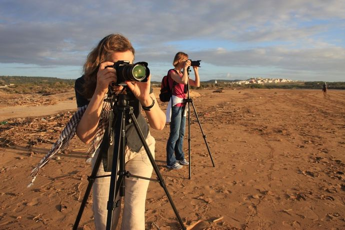 Rediscover the Orient: Photography Workshop in Morocco: Image 0
