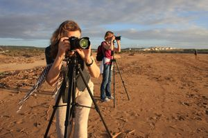 Rediscover the Orient: Photography Workshop in Morocco