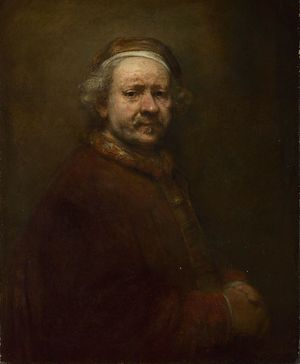 Rembrandt - The Late Works