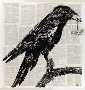 William Kentridge, Return to that Particular Moment