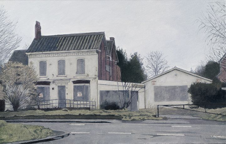 127 Aldridge Road - Reuben Colley