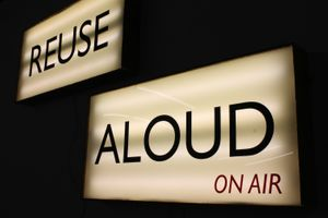 Reuse Aloud 24 Hour Broadcast Marathon