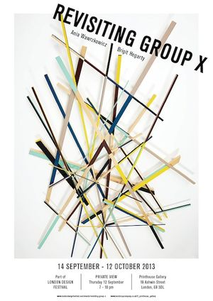 REVISITING GROUP X