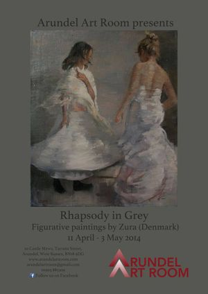 Rhapsody in Grey