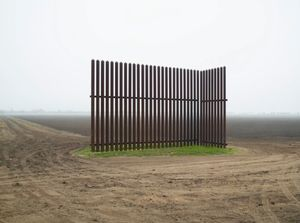 Richard Misrach and Guillermo Galindo. Border Cantos