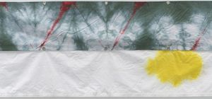 Richard Tuttle: I Dont Know or The Weave of Textile Language.