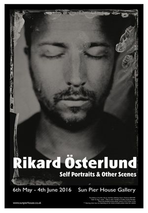 Rikard Österlund - Self Portraits & Other Scenes