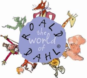 Roald Dahl Week for 4 - 8 year olds