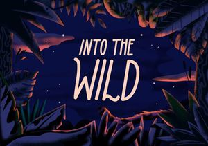 Roar: Into the Wild