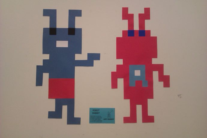 ROBOT RABBIT: Image 0