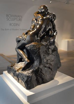 Rodin: The Birth of Modern Sculpture