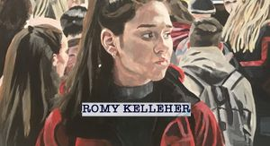 Romy Kelleher - The Eclectic Generation