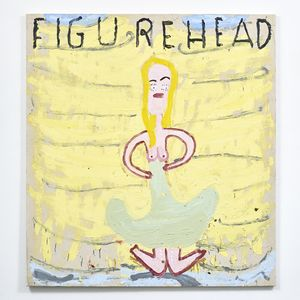 Rose Wylie: History Painting