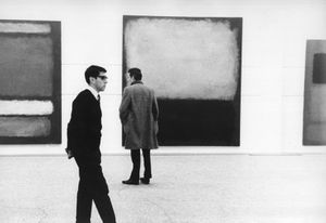 Rothko in Britain