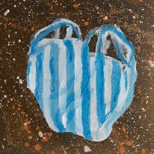 Plastic bag, Paul Ashurst