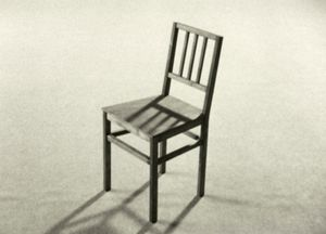 Ruben Bellinkx. Musical Chair