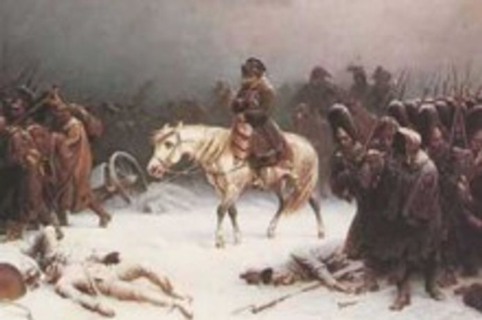 Russia's Defeat of Napoleon: How and Why: Image 0
