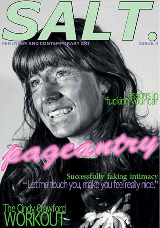 SALT. Issue 4 Launch: Pageantry: Image 0