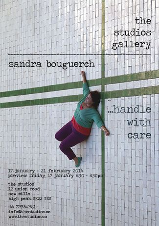 Sandra Bouguerch …handle with care: Image 0