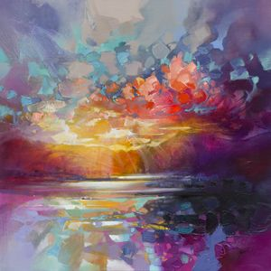 Scott Naismith collection