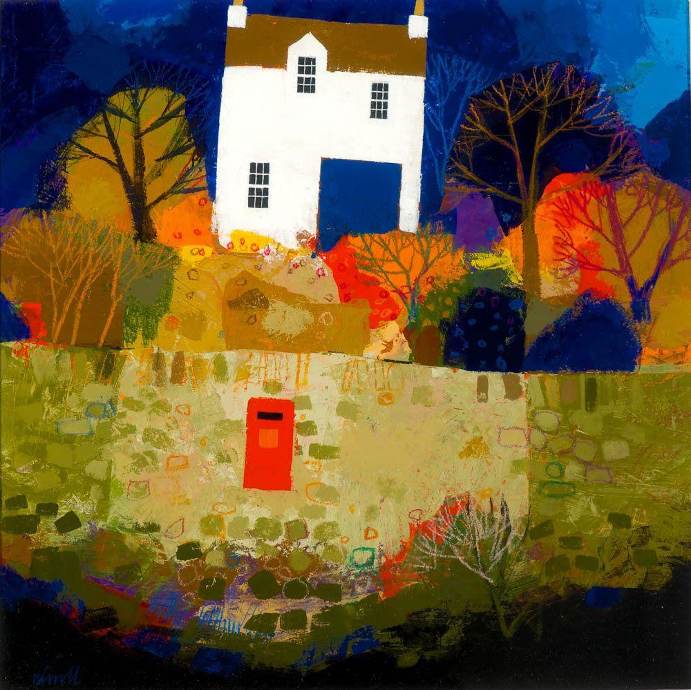 Scottish Artists Exhibition presented by Corrymella Scott Gallery ...