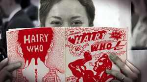 Screening: Hairy Who & The Chicago Imagists Documentary