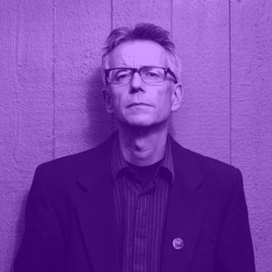 Screening of 'Mystery River' and live performance from John Hegley