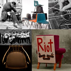 Upholstery: Evolution to Revolution