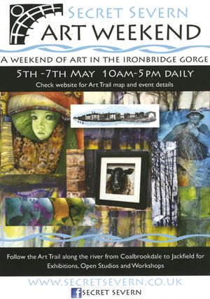 Secret Severn Art Weekend