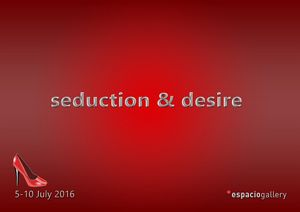 Seduction & Desire