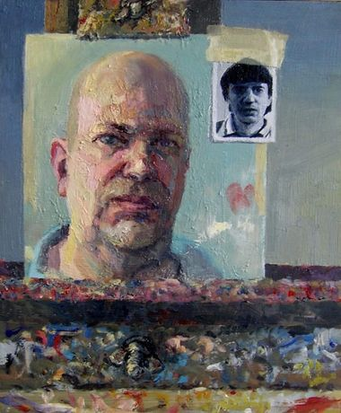 Self and Other: Image 1